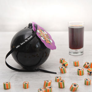 Jager Bomb Hard Rock Candy