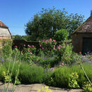 English Cut Flower Course And Two Night Farmhouse Stay