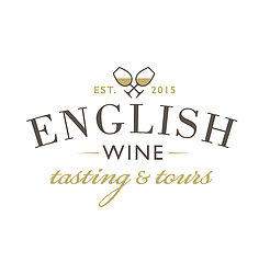 English Wine Tasting Tours Logo