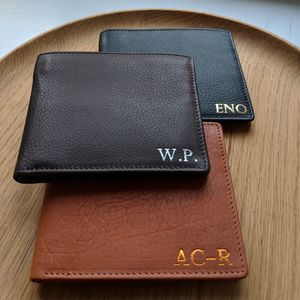 f62b7a0aa7e4 Personalised Mens Wallets and Money Clips