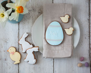 Easter Biscuits Gift Box