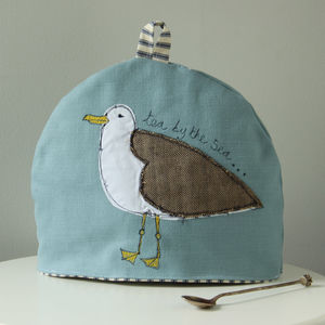 Seagull Tea Cosy Small - tea & coffee cosies
