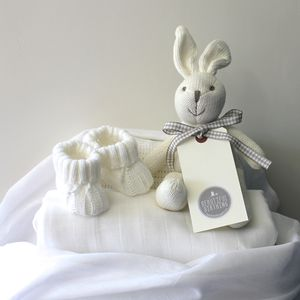 Newborn Baby Gift Bundle - toys & games
