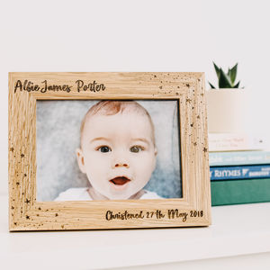Christening Gift For Boys - christening gifts