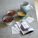 Three Month Loose Leaf Tea Delivery Gift