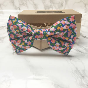 Touie Dog Bow Tie - dogs