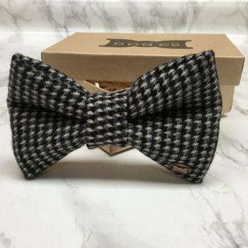 Walton Tweed Dog Bow Tie