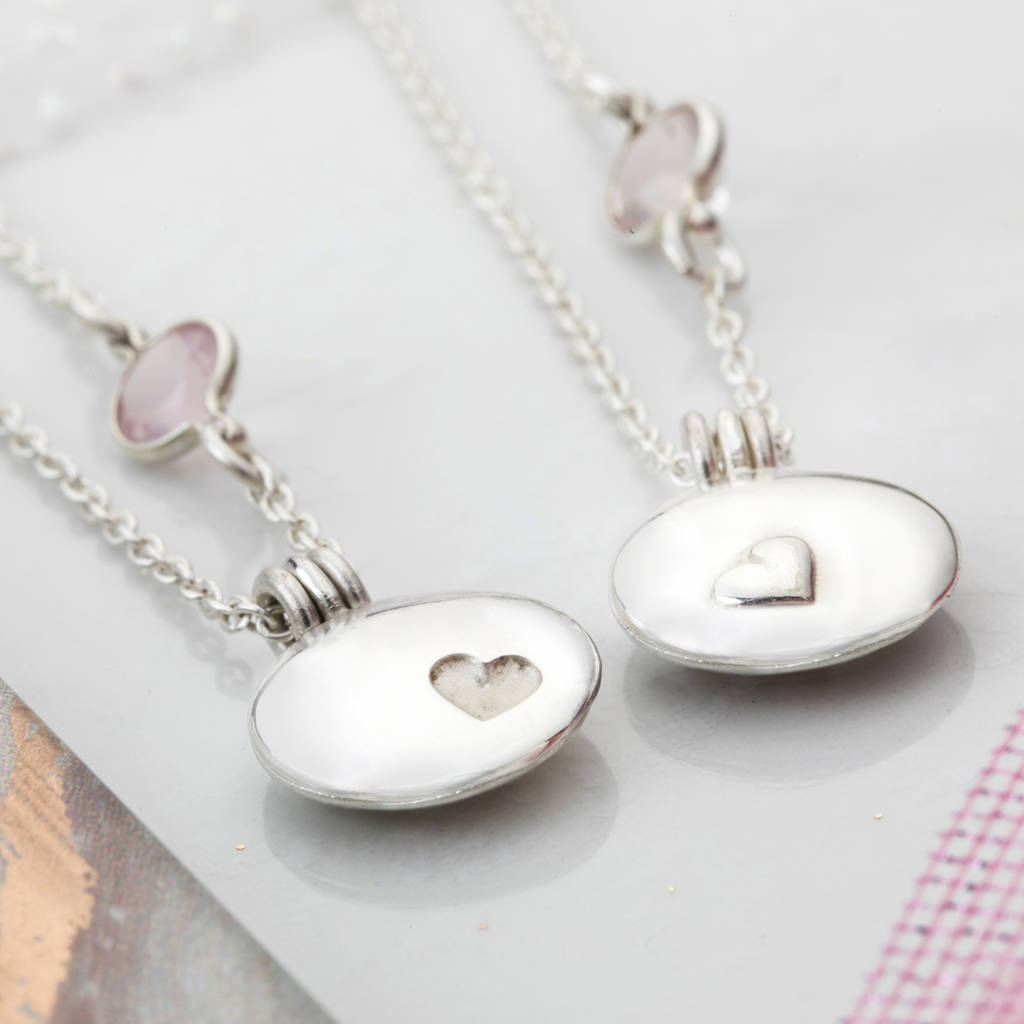 friendship sterling best silver friend pendants lockets necklace