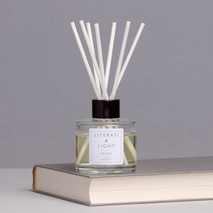 Romeo And Juliet Tomato Vine Cassis Luxury Diffuser