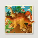 Dinosaur Themed Bedroom Light Switch