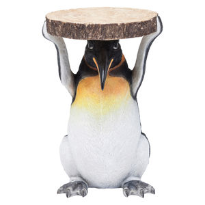Penguin Side Table - bedside tables