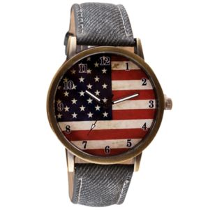 American Flag Watch - watches
