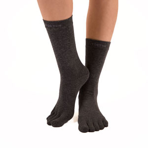 Health Silver Toe Socks - women's fashion