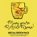 Mum, You're Rawrsome! Special Edition Pack