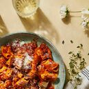 Couples Pasta Recipe Box: Dine In For Two
