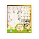 Easter Bunnies Card Kit