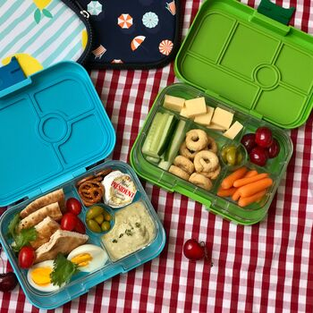 Yumbox Panino Bento Lunchbox For Big Kids 2020 Colours
