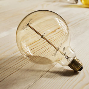 Atelier Globe Light Bulb - lighting accessories