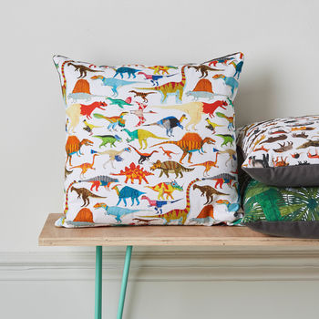 Dinosaurs Cushion