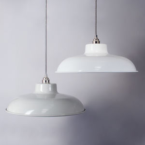 Mid Dome Light Pendant - office & study