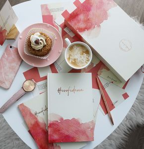 A Box Of Happiness Confidence - gifts for mothers