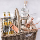 Salcombe Gin 'Start Point' Gift Hamper