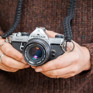 Camera Strap - our top new picks