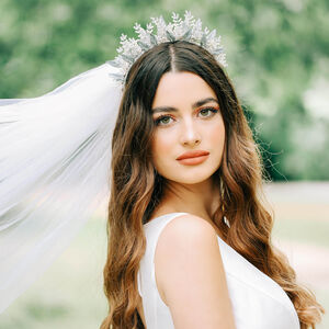 Florence Bridal Crown