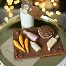 Night Before Christmas Chocolate Gift Set