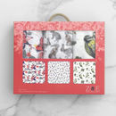 Woodland Muslin Square Gift Set