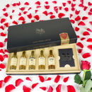 Valentines Single Malt Whisky Set