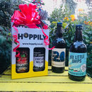 Classic Craft Beer And Real Ale Gift Box