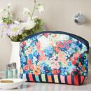 Floresta Half Moon Wash Bag