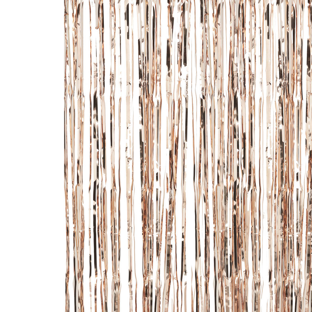 min curtain curtains fringe party black decorations ray ginger pumpkin pu