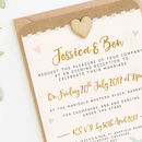Pastel Plane And Suitcases Evening Invitation