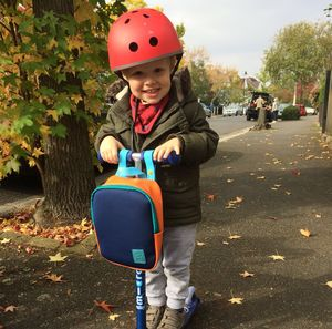 Kids Scooter Backpack