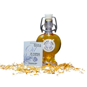 Bath And Shower Oil De Stress 40ml