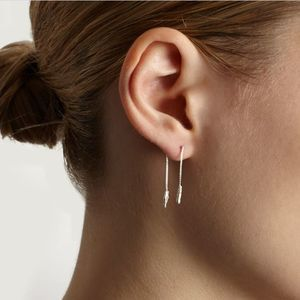 Illusion Tinkling Earrings