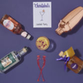 Christabel's Cocktail Kit 'The Flirt' - food & drink