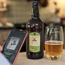 Personalised Travel Memories Playlist Craft Beer
