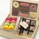 Afternoon Tea Chocolate Hamper