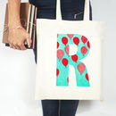 Personalised Party Tote Bag