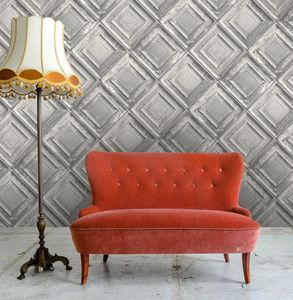 Gramercy Wallpaper By Woodchip And Magnolia - home decorating