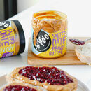 Salted Date Nut Butter Duo