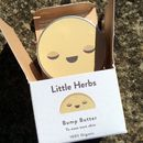 Bump Butter By Little Herbs 100% Organic