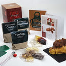 Make Fudge At Home Theme Kits