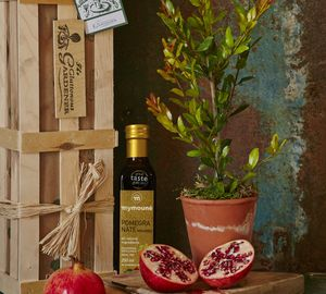 Pomegranate Tree Limited Edition Gift Set - personalised