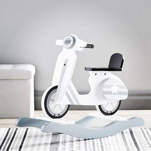 Rocking Scooter - gifts for babies