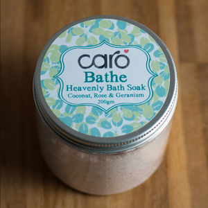 Bathe: Heavenly Bath Soak