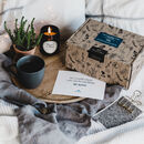 Calm And Cosy Soy Candle Making Kit
